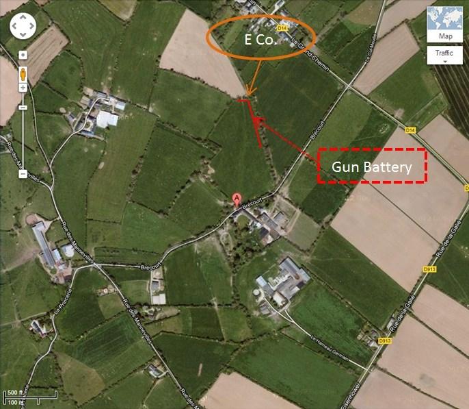Brecourt_Google_Map